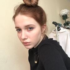 Эвелина Евгеньевна