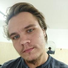Максим Алексеевич