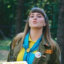 Ангелина Дмитриевна