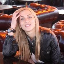Анастасия Васильевна