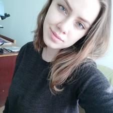 Ангелина Андреевна