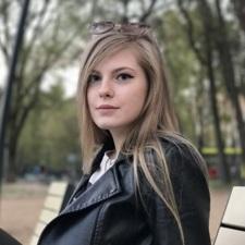 Гадицкая Сергеевна
