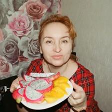 Виктория Фёдоровна