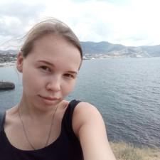 Александра Олеговна