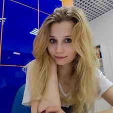 Кристина Андреевна