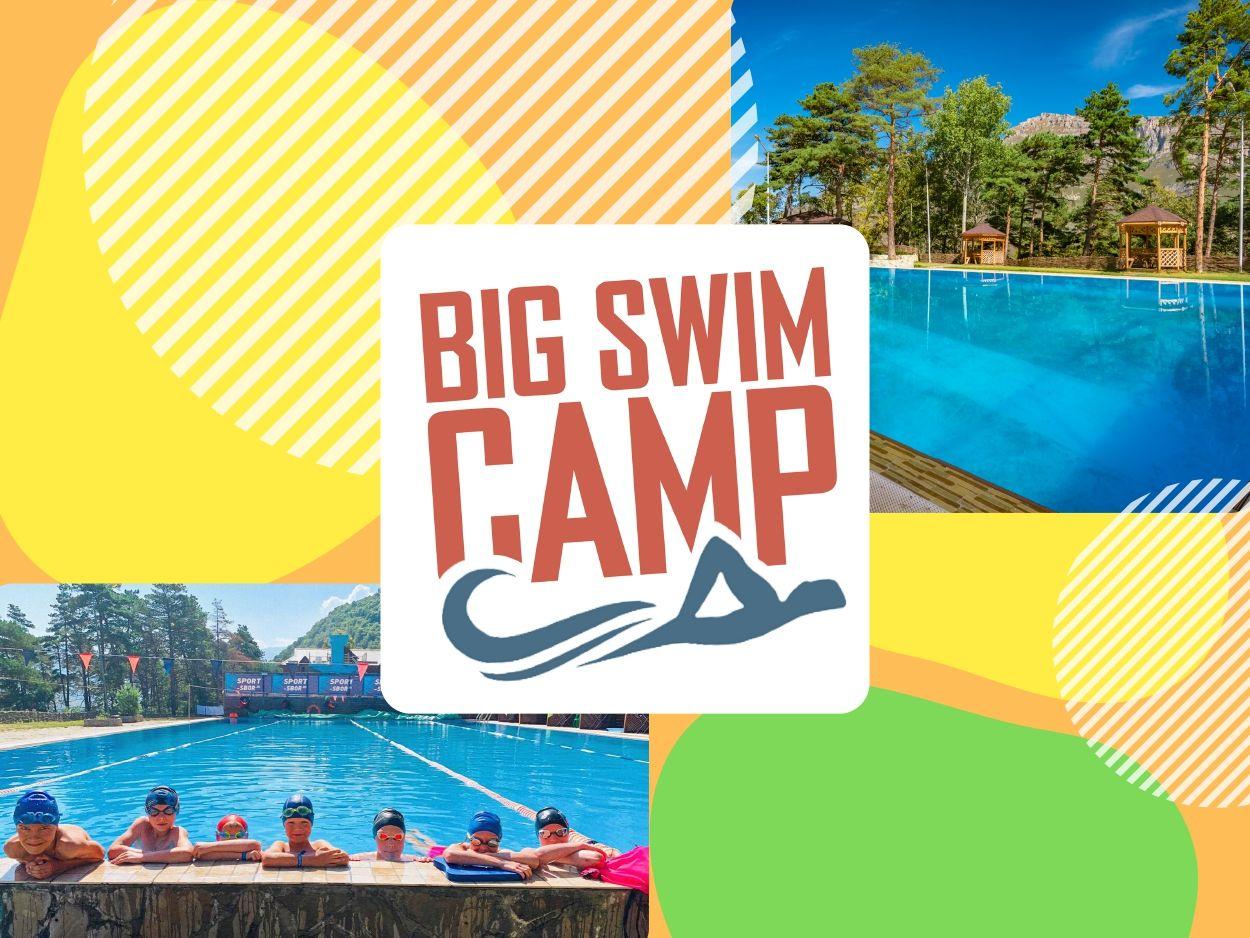 Big Swim Camp